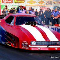 NHRA – Hot Rod Heritage Racing Series – Dan Horan Racing Team